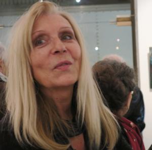 Mona HANSON